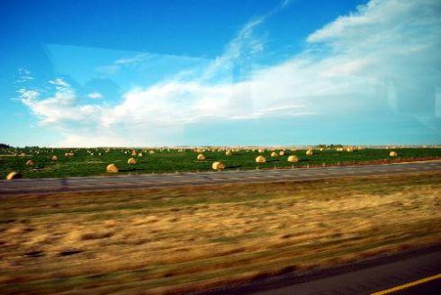 2Fahrt nach Calgary