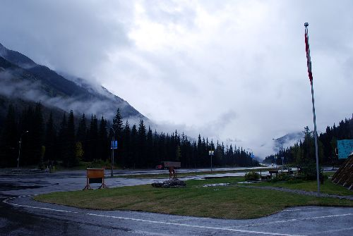 Rogers Pass1
