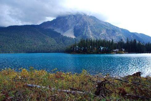 2Emerald Lake