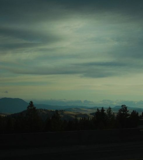 Fahrt nach Vancouver1
