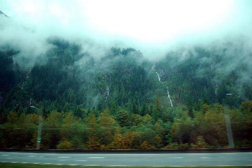 Fahrt nach Vancouver2