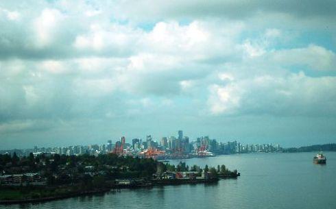 Fahrt nach Vancouver3