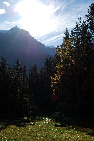Mount Terry Fox