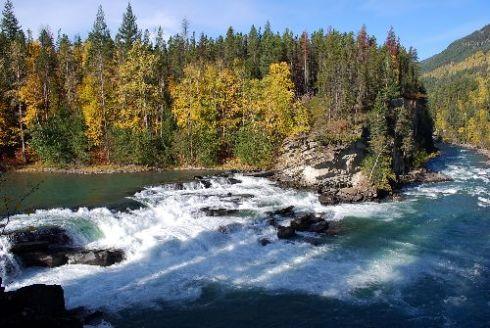 Rearguard Falls2