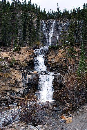Tangle Creek1