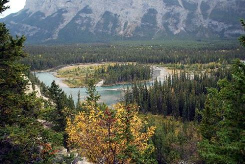 1Banff National Park