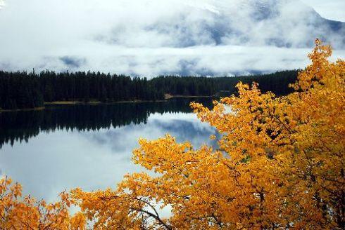 1Two Jack Lake