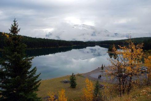 4Banff National Park