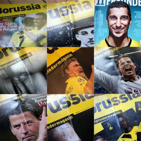 Borussia kaputt