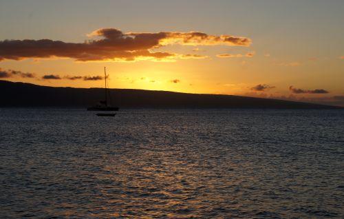 Maui Abend7