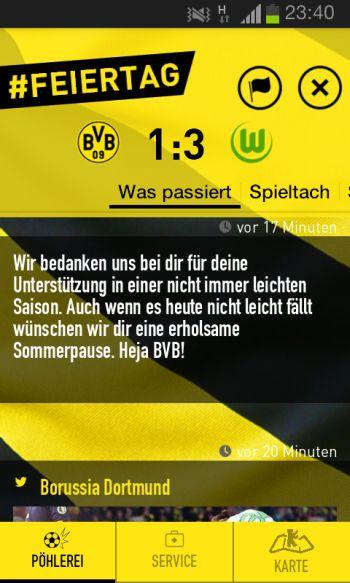 Danke BVB