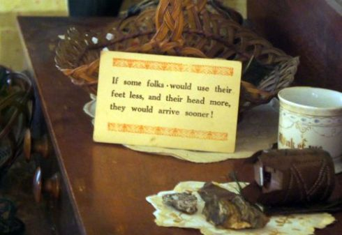 President Coolidge Museum4