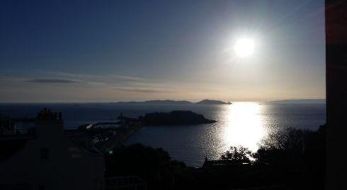 1 Sonnenaufgang