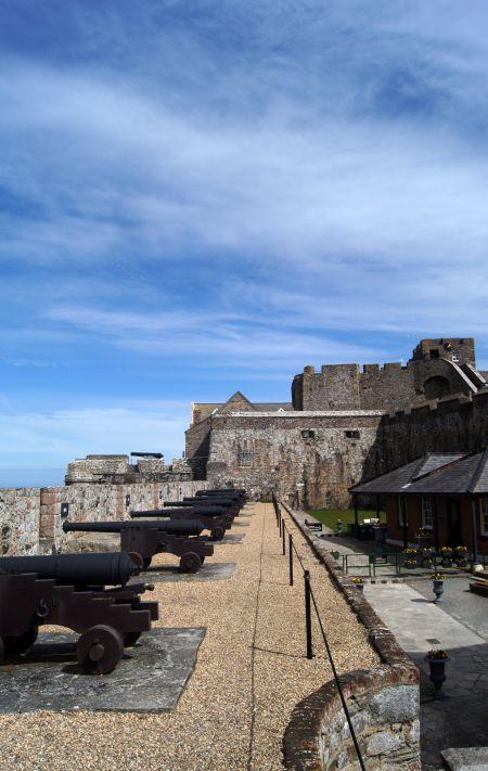 19 Castle Cornet