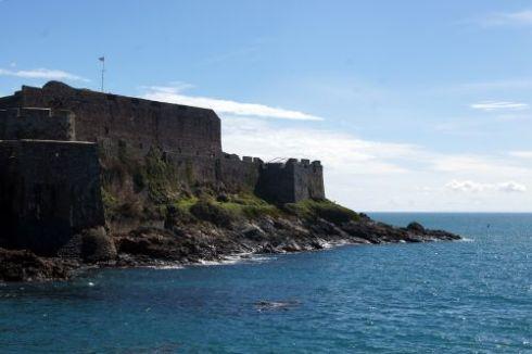 2 Castel Cornet